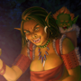 Orcs (Threads of fate game art)