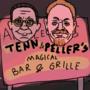 An Enchanted Evening With Tenn and Peller
