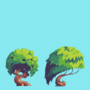 Trees asset