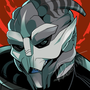 Smirky Turian (COMMISSION)