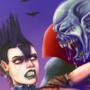 Goth vs Dracula (Ghoul Friends 2)
