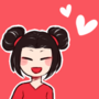 Lovely Pucca