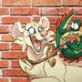 Daisy and Shrew desktop wallpaper