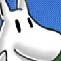 Paper Moomin Mockup