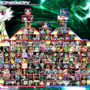 Pokken Tournament 2 - Character Select (SEASON 3)