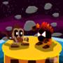 Monkey & Hypergon (Chaos Faction 2):