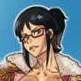 Captain Tashigi One Piece commission