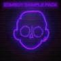 Zomboy Style Dubstep Samples Cover Art