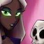 Sorceress - #KattDTIYS