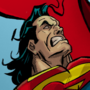 (Superman unchained)