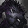 Nether touched dragonoid