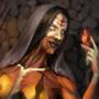 Necromantic Witch