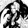 KH1 - November - Day 20: Sephiroth