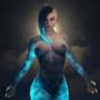 Mortal Kombat 11 - Kronika[Render Test]
