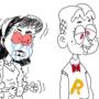 Archie Twitter Sketches