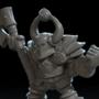 Hero Quest - Chaso Warrior rework