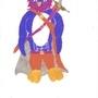 King Pinguen by rogue2012