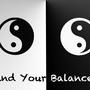 The Balance by Rock5tar