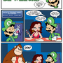 Sucks to be Luigi: Her Type