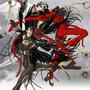Bayonetta And Jeanne
