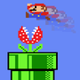 Mario v. Pipe Plant by whynotwhocares