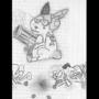 Rabbit by fevernova