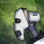 Robot Profile 3 by yellowbouncyball