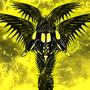 Exalted Seraphim by guynthebackseat