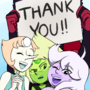 Thank You (Gem Blast)