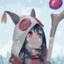 Winter Megumin