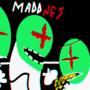 madness project nexus group zombie