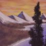 Cozy Mountains