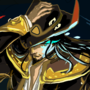 League of Legends- Twisted Fate