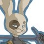 Smug Rabbit