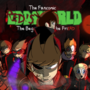 Redsworld: Who's World is it?