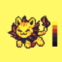 Lion Tiger Cub??