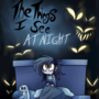 The things i see at night (COVER)