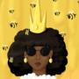 Bee Queen!