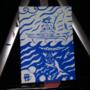 Mythical Reflections (5x7 acrylic)