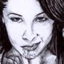 Gianna Michaels in a Gangbang