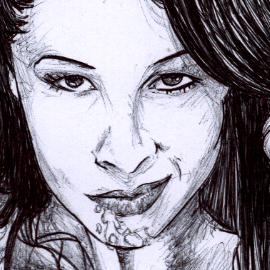 Gianna Michaels in a Gangbang by pallandox on Newgrounds