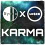 Nycto X LO$ER: Karma (Cover Art)