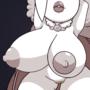 queen oaf tiddy shake animation