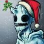 Frosty Chrismas Portrait 2019