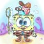 sponge boy me bob! 🍍