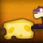Atomic Spino see a Cheese