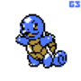 Squirtle [Reanimated Crystal Sprite]