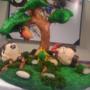 My Biggest Project Ever - Kikwi and Korok Tree