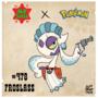Froslass Poke Bandido