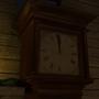Grandfather Clock by Moltenseasalt